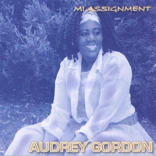 Audrey Gordon