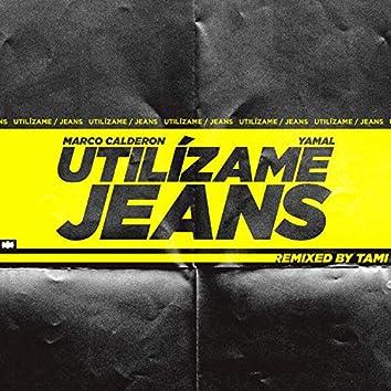 Utilízame / Jeans (Tami Remix)