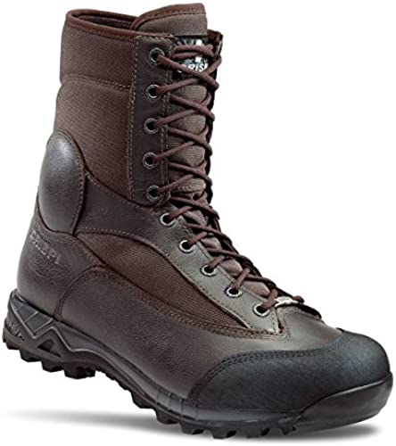 CRISPI - botas para Hombre marrón 42