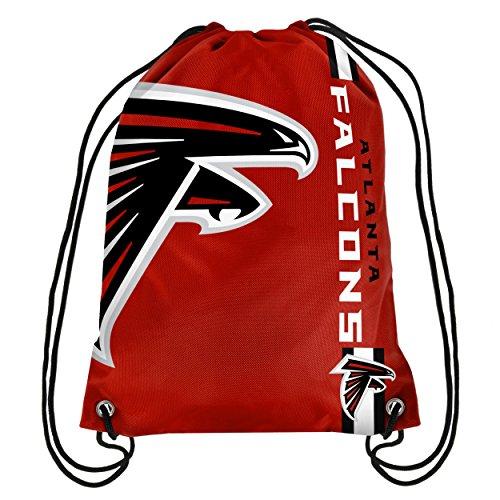 Forever Collectibles NFL Kordelzug Rucksack