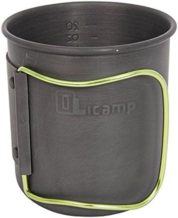 Olicamp Space Saver Tasse Hard eloxiert B00ESJ236S | New Products
