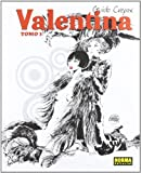 VALENTINA 03 (CÓMIC EUROPEO)