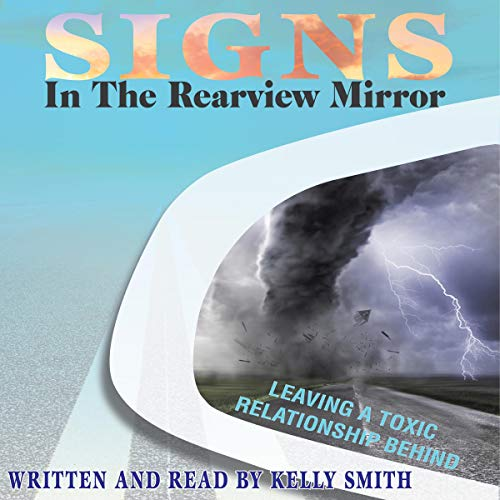 Signs in the Rearview Mirror audiobook cover art