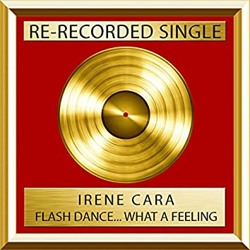 Flashdance....What a Feeling (Rerecorded)