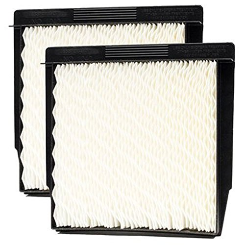 Replacement Humidifier Wick Filter for AIRCARE Essick Air 1040 B40 Super Wick (2-Pack)