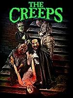 The Creeps (aka Deformed Monsters) [Blu-ray]