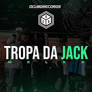Tropa da Jack