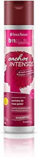 Shampoo Cachos Intensos, Beleza Natural, 300ml