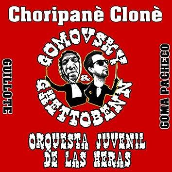 Choripanè Clonè (Gomovsky y GhettoBenn) [feat. Orquesta Juvenil de Las Heras]