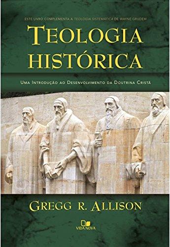 Teologia histórica