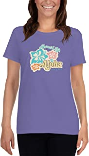 Aloha Colors Women's t-Shirt