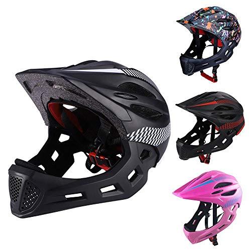Casco Bicicleta, de Protección Ligera para Montar Ski & Snowboard Unisex Cascos Bici Adultos