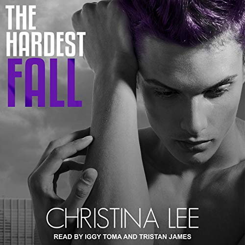 The Hardest Fall cover art