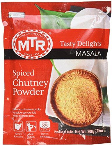 MTR Idli-Dosa Chutney powder(Pack o…