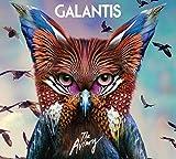 The Aviary von Galantis