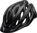 Bell - Casco de ciclismo unisex para adultos, Unisex, Non-MIPS, color Negro (Matt Black), 54-61 cm