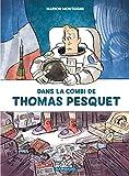 Dans la combi de Thomas Pesquet - Tome 0 - Dans la combi de Thomas Pesquet