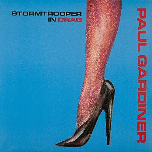 Paul Gardiner feat. Gary Numan