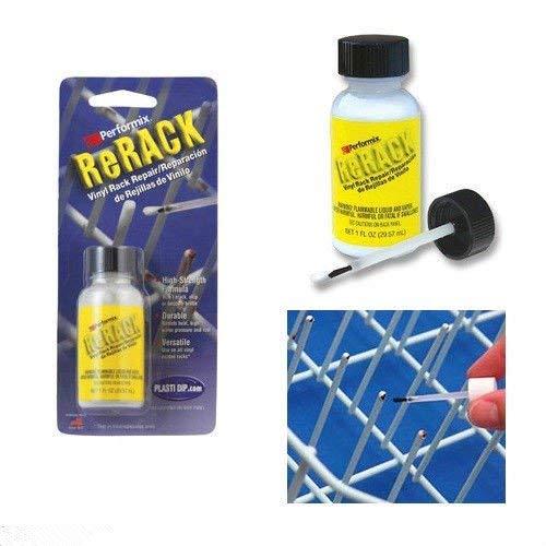 ReRack Reparaturbeschichtung für Geschirrspüler
