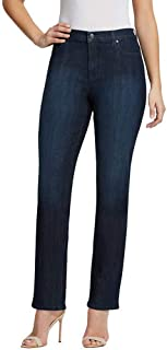 Ladies' Amanda Stretch Denim Jean Average