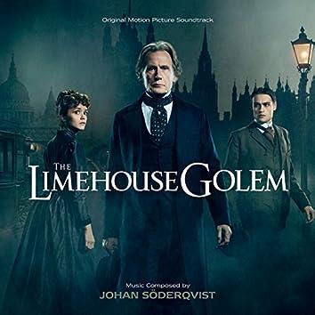 The Limehouse Golem (Original Motion Picture Soundtrack)