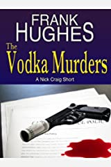 The Vodka Murders Kindle Edition