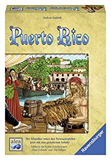 Ravensburger 26997 6 Puerto Rico: Neuauflage 2014 (B00HA7AO0M) | Amazon price tracker / tracking, Amazon price history charts, Amazon price watches, Amazon price drop alerts