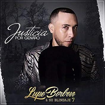 Justicia Por Genaro