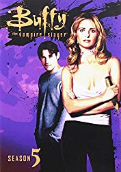 I Think, Therefore I Review : Buffy The Vampire Slayer Season 5