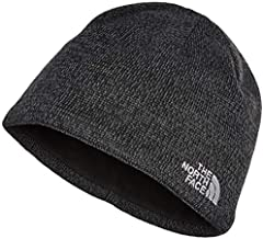 The North Face Jim Beanie TNF Black Heather One Size