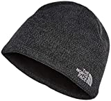 Image of The North Face Jim Beanie TNF Black Heather One Size