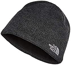 top rated The North Face Jim Beanie TNF Black One Size Heather Beanie 2021
