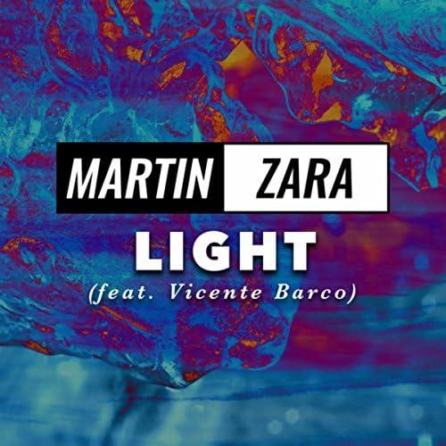 Martin Zara feat. Vicente Barco