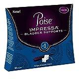 Impressa Poise Bladder Supports Size 1, 20 (2-10 Packs)