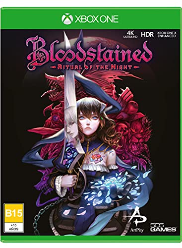 Bloodstained for Xbox One