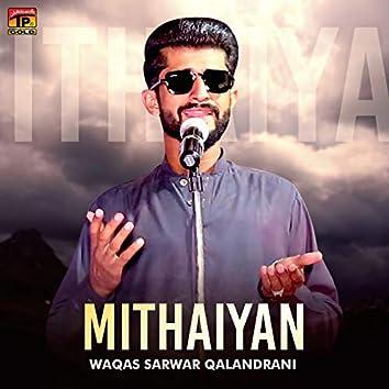 Mithaiyan - Single
