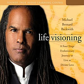 Life Visioning cover art