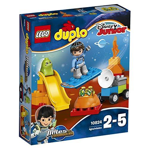 LEGO - Aventuras en el Espacio de Miles, Multicolor (10824)