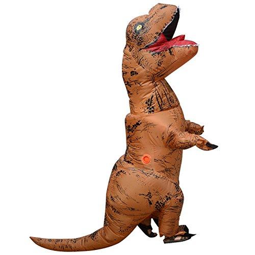 maofan Alien Opblaasbare Kostuums, Partij Kostuums, Halloween Kostuums Overlord Draak