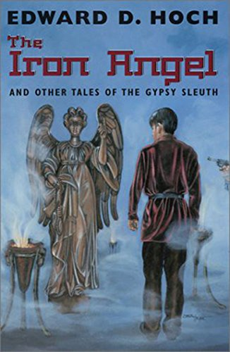 The Iron Angel (English Edition)