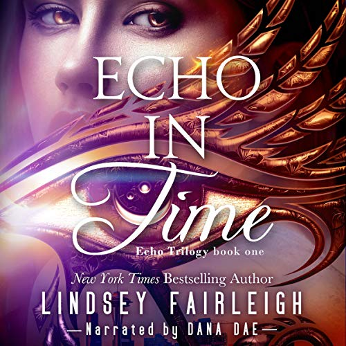 Echo in Time Titelbild