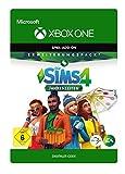 Die Sims 4 - Jahreszeiten (EP 6) [Xbox One - Download Code]