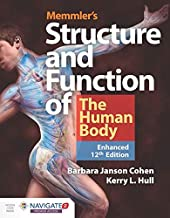 Bundle of Memmler's Structure & Function of the Human Body + Study Guide