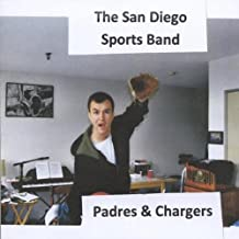 Super Fun Padres Fight Song!
