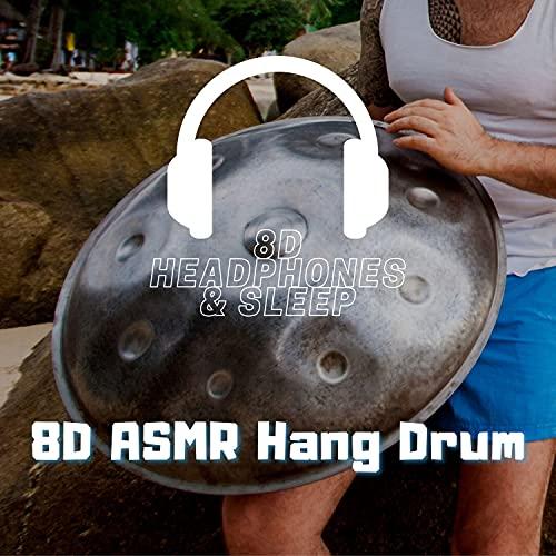 Vipassana (ASMR Hang Drum)