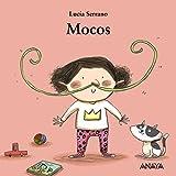 Mocos (Primeros Lectores (1-5 Años) - Mi Primera Sopa De Libros)