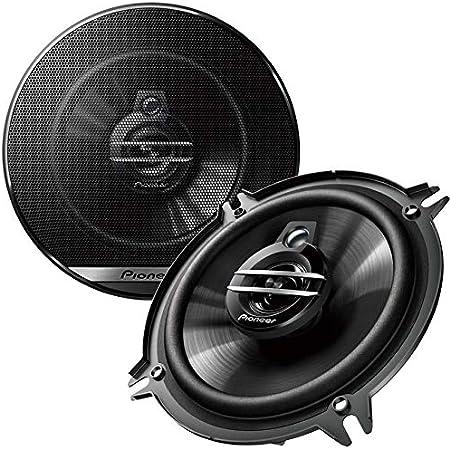 Smart Roadster 03 05 Pioneer Lautsprecher Boxen 130mm Vordere Türen Navigation