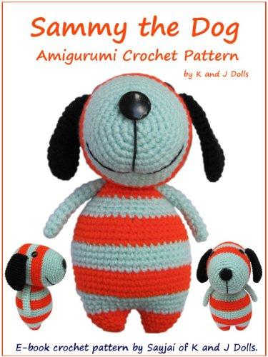 Amazon.com: Little Girls Amigurumi Crochet Pattern (Easy Crochet ... | 500x375