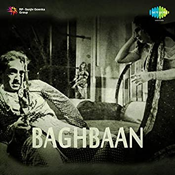 Baghbaan (Original Motion Picture Soundtrack)