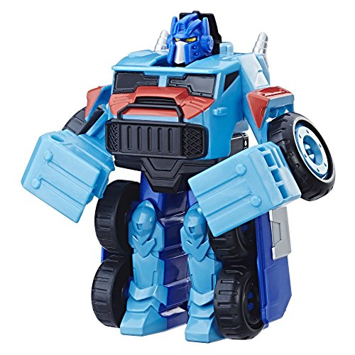 Transformers Action & Toy Figures & Playsets - Best Reviews Tips
